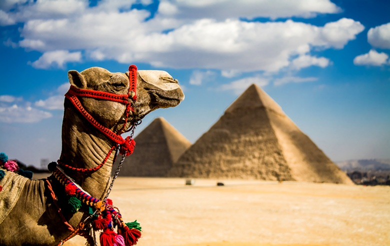 Egypt-Attractions