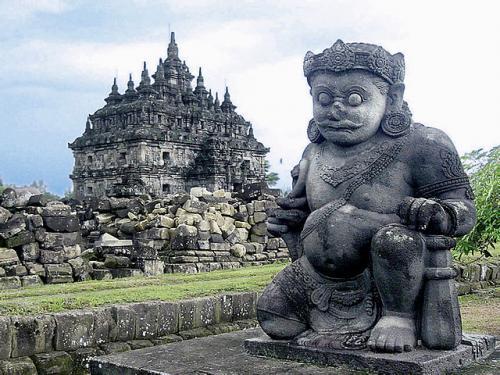 640px-Plaosan Temple Guardian