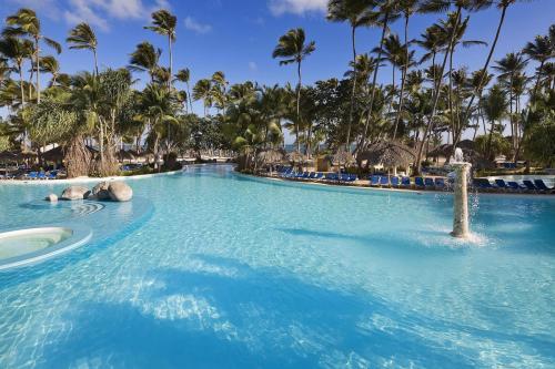 Melia-Caribe-Tropical