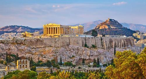1-slide-greece-athens-ruins-sunset-pano