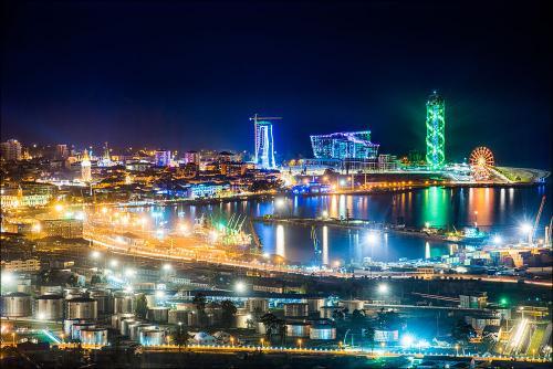 Georgia 4L0A Batumi