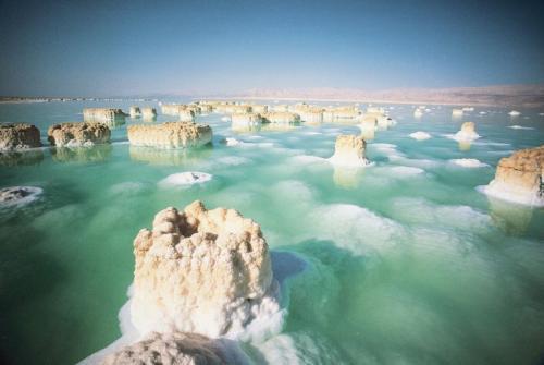 12-солончаки Мертвого моря