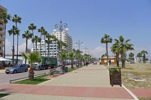 Cyprus, Larnaca 13